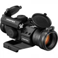 Vortex 1x30 StrikeFire II Red/Green Dot Sight with Cantilever Mount